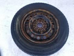 Колесо Колесо В Сборе Bridgestone Blizzak 205/65R15