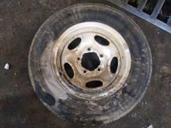 Колесо Колесо В Сборе Daihatsu Rocky, Feroza 195SR15