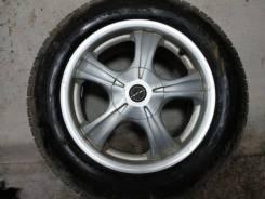 Колесо Комплект Колес В Сборе Michelin 215/60R16