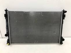 Радиатор кондиционера Toyota RAV4 5 (XA50) [1220500230]