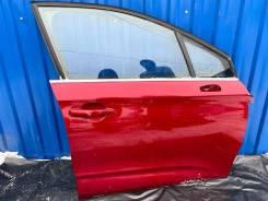 Дверь Citroen C4 2011 [9004CY] 2 1.6 EP6, передняя правая 9004CY