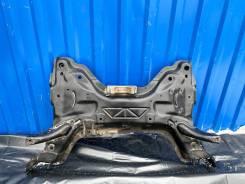 Подрамник Citroen C4 2011 [3502FH] 2 1.6 EP6, передний 3502FH