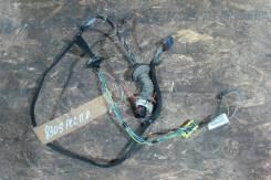Проводка (коса) двери передней правой Peugeot 307 2001-2008 [6537ZY] 6537ZY
