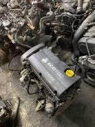 Двигатель Z18XER Opel Astra H 1.8л Vectra