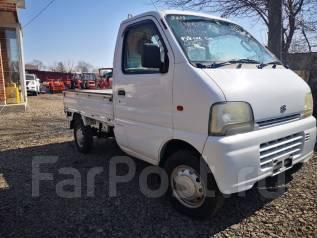 Suzuki Carry. Продам мини грузовик , 660куб. см., 600кг., 4x4