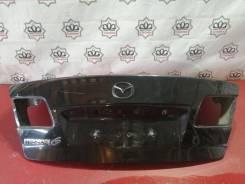 Крышка багажника Mazda 6 2004 [GJYA5261XF] GG Бензин