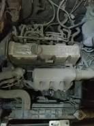 Двигатель LD-20 в сборе с навесным