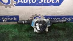 Переключатель света, дворников. Nissan Tiida 2007 SC11