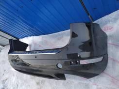Бампер задний Volkswagen Touareg 2010-2018 год Туарег 7P6807421B