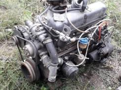 Двигатель ГАЗ 3110 двс 402 бу