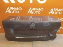 Крышка багажника Volkswagen Polo 2014-2020 [6RU827025D] 6RU827025D