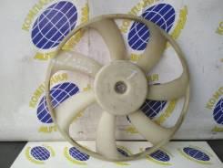 Вентилятор радиатора Toyota Camry 2012, левый