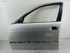 Дверь передняя левая BMW 5 E39, 2000 (Универсал)