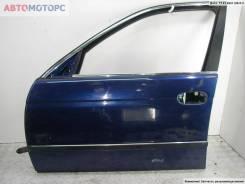 Дверь передняя левая BMW 5 E39, 1997 (Седан)