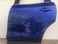 Дверь задняя левая Mazda CX-7