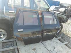 Дверь задняя(пара), Toyota Hilux Surf2