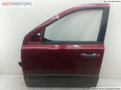 Дверь передняя левая Kia Sorento (2002-2010) 2003 (Джип 5-дв. )