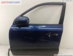 Дверь боковая передняя левая Hyundai Tucson (2004-2010) 2004 Джип 5-дв