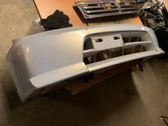Бампер передний Nissan Cube AZ10