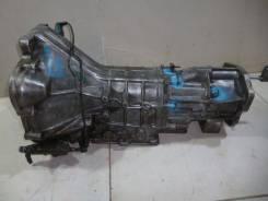 МКПП (механическая коробка переключения передач) Hover 2005-2010 (2.4