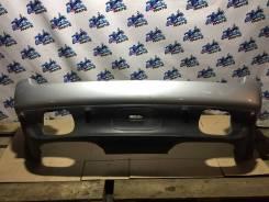 Задний бампер BMW E53 x5 (без парктроников)