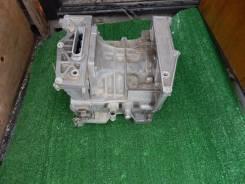 Двигатель на Nissan LEAF AZE0 16 год