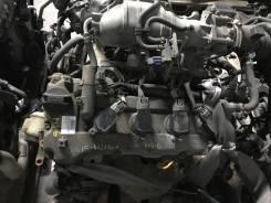 Двс Двигатель Nissan Sunny кузов FB15 двигатель QG15DE М