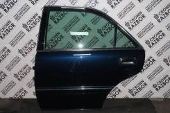 Дверь зад лево Toyota Crown JZS179