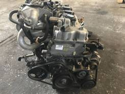 Двс Двигатель Nissan Wingroad кузов WFY11 двигатель QG15DE М
