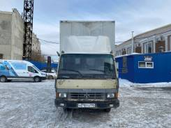 Tata. Продается грузовик TATA 613 Фургон, 5 700куб. см., 5 000кг., 4x2