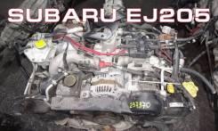 Двигатель Subaru EJ205 | Установка, Гарантия, Кредит