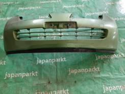 Бампер передний Nissan March BNK12