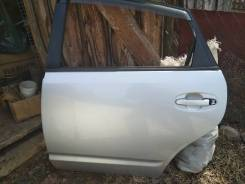 Дверь Toyota Prius 20, левая задняя