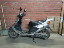 Yamaha Grand Axis 100. 100куб. см., исправен, без птс, с пробегом