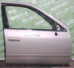 Дверь боковая Toyota Camry Gracia V2# передняя правая