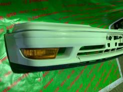 Бампер Toyota Mark II JZX100, 1JZGE