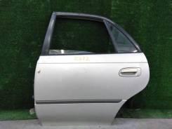 Дверь боковая Toyota Carina 19# задняя левая