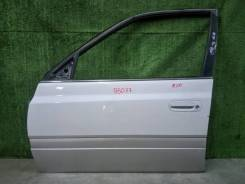 Дверь боковая Toyota Carina T21# передняя левая