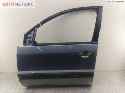 Дверь передняя левая Ford Fusion 2006 (Хэтчбек 5-дв. )