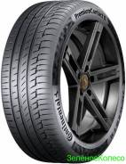 Continental PremiumContact 6, 215/65 R16
