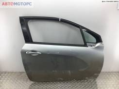 Дверь передняя правая Peugeot 208 2013 (Хэтчбек 3-дв. )