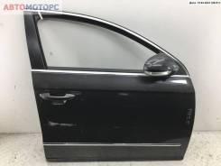 Дверь передняя правая Volkswagen Passat B6 2006 (Универсал)
