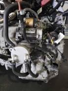 АКПП Toyota Avensis кузов AZT250 двигатель 1AZ-FSE М