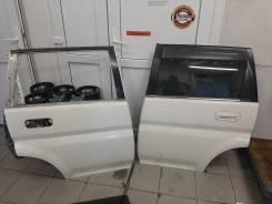 Дверь в разбор Honda HR-V правая и левая