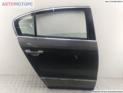 Дверь боковая задняя правая Volkswagen Passat B6, 2005 (Седан)