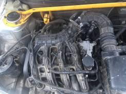 Двигатель ваз 2110 2112 124
