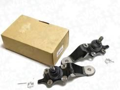 Шаровые опоры нижние, комплект SURF 185 / Prado 95 Toyota оригинал 04436-35010
