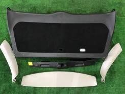 Обшивка багажника Mercedes Benz 164.186 Ml350 4Matic 2005 [A1647400030] W164.186 M272E35