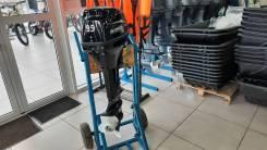 Hidea. 9,90л.с., 2-тактный, бензиновый, нога S (381 мм), 2020 год. Под заказ