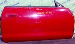 Дверь боковая Toyota Celica T20# передняя правая